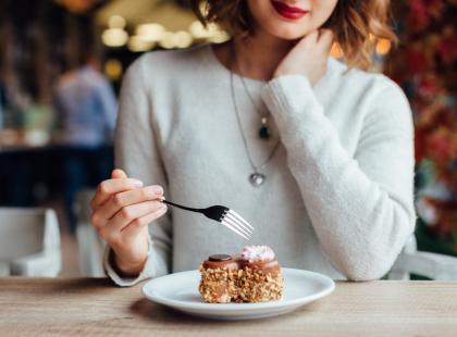 Dlaczego nie chudnę? Poznaj 7 błędów, które popełnia na diecie większośc z nas