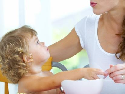 Dlaczego nie wolno straszyć dziecka