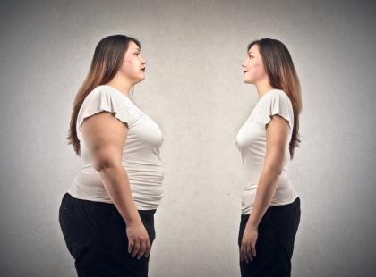 Dlaczego niektórzy mogą dużo jeść i nie tyją?