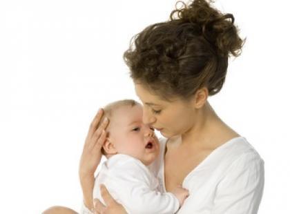 Dlaczego niemowlęta płaczą?