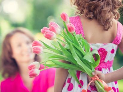 Dlaczego obchodzimy Dzień Matki?