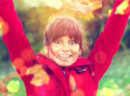 Dlaczego odczulanie warto rozpocząć jesienią?
