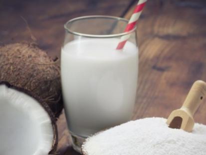 Dlaczego olej kokosowy jest taki zdrowy?
