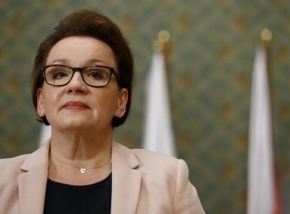 Dlaczego Pani kłamie? List otwarty do Anny Zalewskiej, minister edukacji