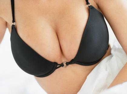 Dlaczego piersi na świecie rosną coraz większe?