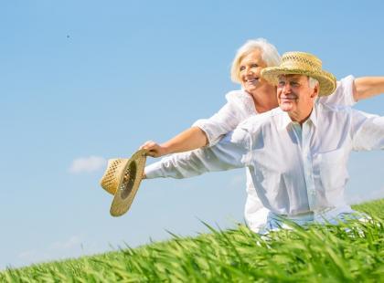 Dlaczego polscy seniorzy są mało aktywni fizycznie?