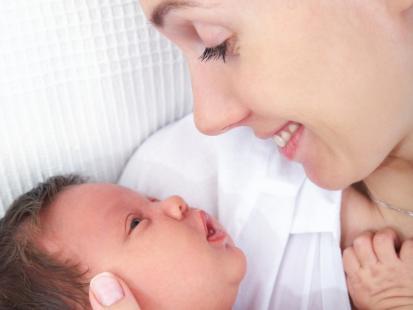 Dlaczego poród boli?