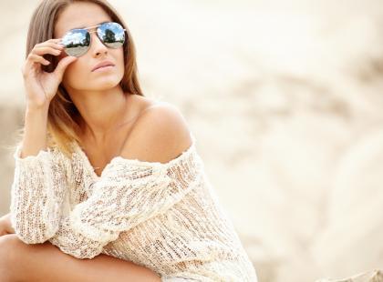 Dlaczego promienie UV są groźne dla naszego wzroku?