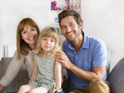 Dlaczego rodzinne więzi są ważne dla dzieci?