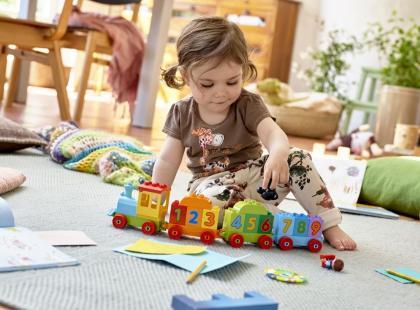 Dlaczego ruch jest ważny w prawidłowym rozwoju dziecka?