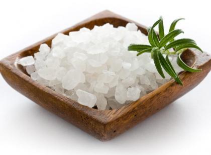 Dlaczego sól w nadmiarze szkodzi?