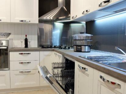 Dlaczego sprzęt do zabudowy kuchni to idealne rozwiązanie?