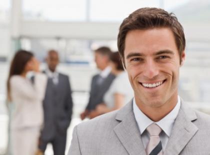 Dlaczego tak niewiele osób osiąga sukces w biznesie?