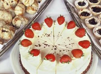 Dlaczego uwielbiamy słodycze?