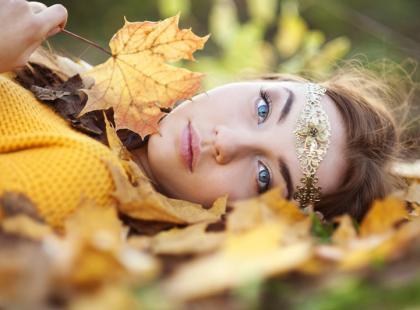 Dlaczego warto cieszyć się z jesieni?