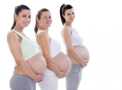 Dlaczego warto ćwiczyć podczas ciąży?