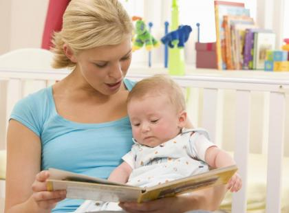 Dlaczego warto czytać dziecku