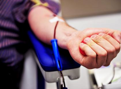 Dlaczego warto oddać krew? 7 korzyści!