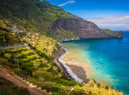 Dlaczego warto odwiedzić Maderę?