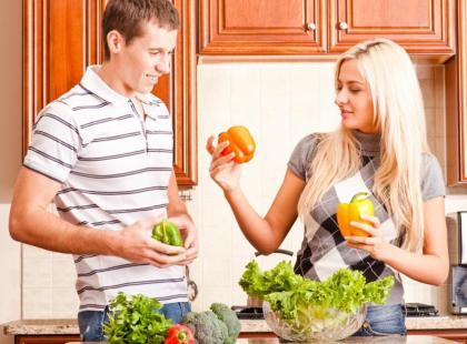 Dlaczego warto odżywiać się dla zdrowia