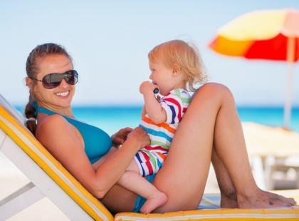 Dlaczego warto zabrać na wakacje probiotyk?
