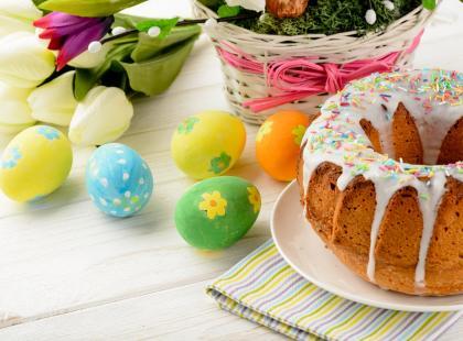 Dlaczego Wielkanoc jest świętem ruchomym? Warto wiedzieć!