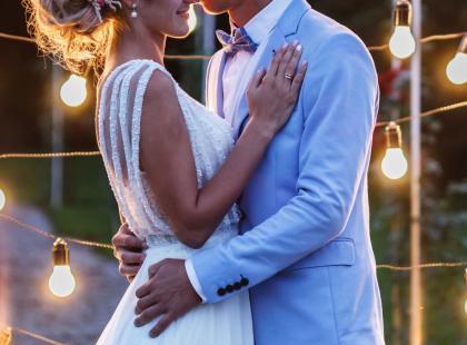 Dlaczego wszyscy uważają, że skoro bierzemy ślub po 6 miesiącach znajomości, to wpadliśmy?!