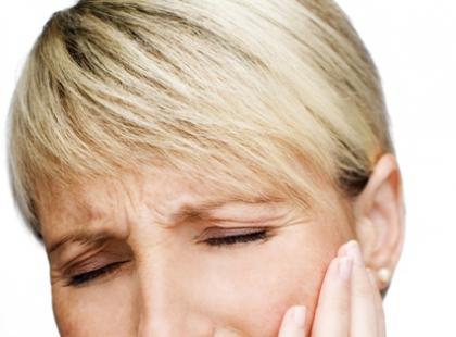 Dlaczego ząb boli?