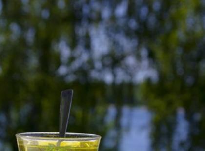 Zielona herbata/fot. Sxc.hu