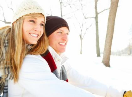 Dlaczego zimą mniej się kochamy