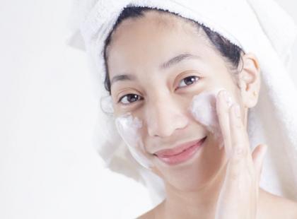 Dlaczego zimą warto złuszczać skórę?