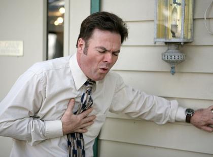 Dławica bolesna – ostrzeżenie przed zawałem