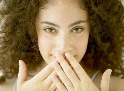 Dłonie jak aksamit