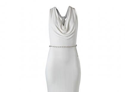 Długie sukienki na Sylwestra i studniówkę