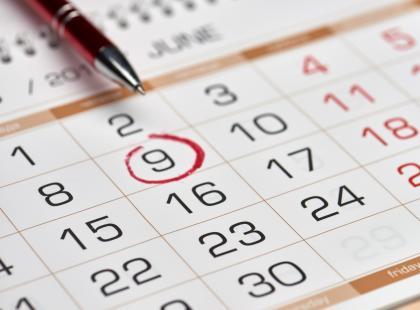 Długie weekendy 2017! Zobacz, kiedy zaplanować urlop!