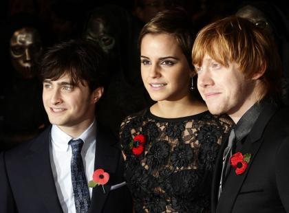 Do boju Potteromaniaczko! Ile wiesz o Harrym Potterze? [quiz]