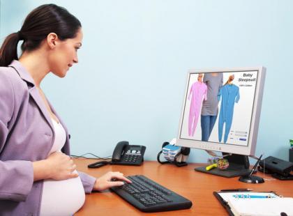 Do czego ma prawo mama w pracy