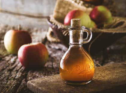 Do czego można użyć octu jabłkowego?