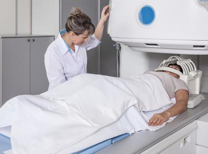 Do czego służy tomografia komputerowa?