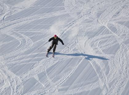 Do Danii na narty za przystępną cenę?