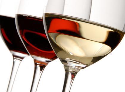 Do jakich dań pasują białe i różowe wina?