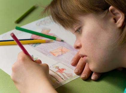 Do jakiej szkoły powinno chodzić dziecko z zespołem Downa?