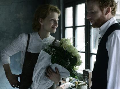 Do kin wchodzi film Maria Skłodowska-Curie!