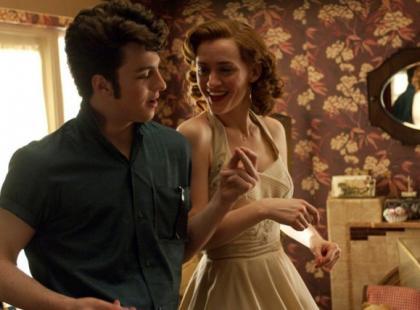Do kina czy na film? - premierowy tydzień (17 - 24 grudnia)