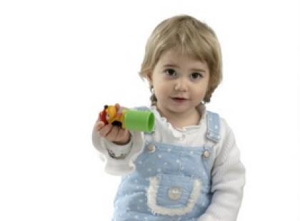 Dobra zabawka - co to znaczy?
