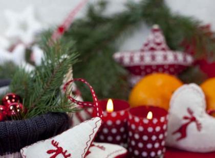 Dobre pomysły na świąteczne dekoracje