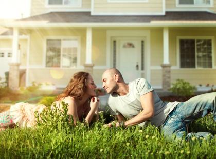 Dobry moment na kupno mieszkania!
