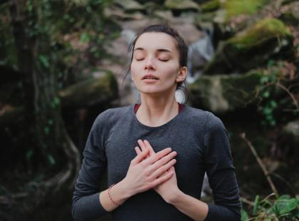 Doceń moc codziennych rytuałów – radzi joginka, Kasia Bem
