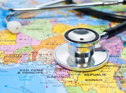 Doctor's Travel Card – dla lekarzy w podróży