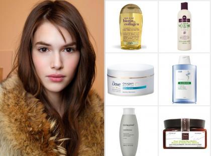Dodaj swoim włosom objętości: 22 genialne kosmetyki do cienkich włosów